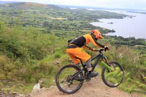 Photo of Harry BYRNE at Killaloe, Co. Clare