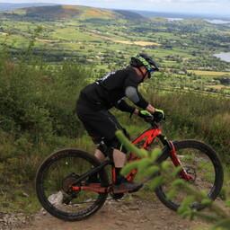 Photo of Gary WILLIAMS at Killaloe, Co. Clare