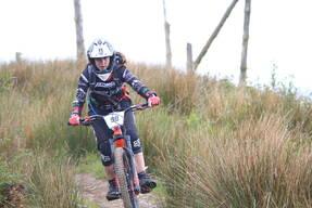 Photo of Kate HOWSER at Killaloe, Co. Clare