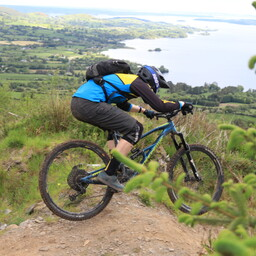 Photo of Paul O'SULLIVAN at Killaloe, Co. Clare