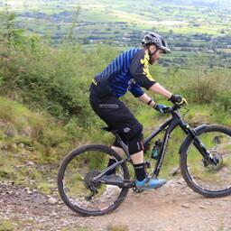 Photo of Rory O'DONNELL (mas) at Killaloe, Co. Clare