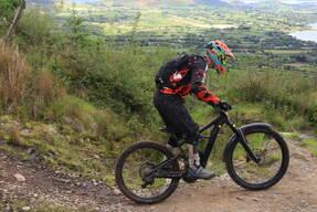 Photo of Joe BERGIN at Killaloe, Co. Clare