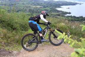 Photo of Aidan HAWKINS at Killaloe, Co. Clare