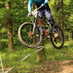 Photo of Finn CORBIJN at Forest of Dean