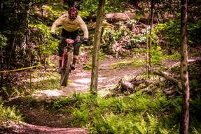 Photo of Mark SCHNEPEL at Glen Park, PA