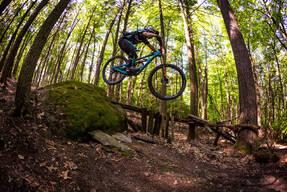 Photo of Joshua POIRIER at Glen Park, PA