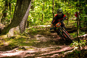 Photo of Kevin SIMARD at Glen Park, PA
