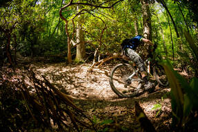 Photo of Andrew BUCKLEY at Glen Park, PA