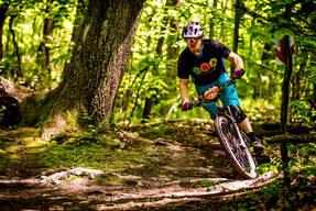 Photo of Dan MCCORMACK (mas) at Glen Park, PA