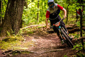 Photo of Christian CRUM at Glen Park, PA