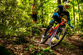 Photo of Evan GILARDI at Glen Park, PA