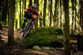 Photo of David KAHN at Glen Park