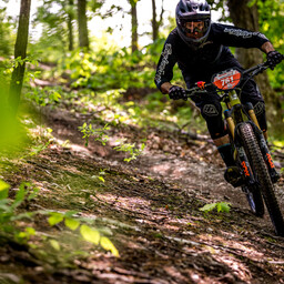 Photo of Eric SOUCY at Glen Park, PA