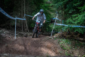 Photo of Rhys PARRY at Ashcombe
