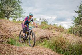 Photo of Karen VAN MEERBEECK at Boltby