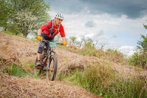 Photo of Andrew DRANFIELD at Boltby