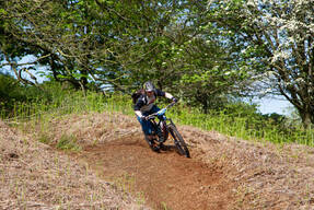 Photo of Kevin MCGIRR at Boltby
