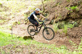 Photo of James FULSON at Boltby
