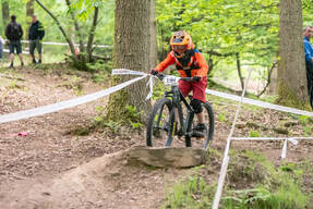 Photo of Daniel MAPLESDEN at FoD