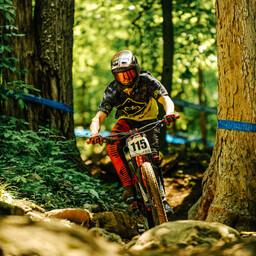 Photo of Cameron MADER at Mountain Creek, NJ