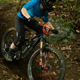 Photo of Alisha DARIN at Glen Park, PA