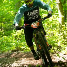 Photo of Aubrey ZULES at Glen Park, PA