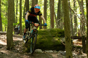 Photo of Rob WESTOVER at Glen Park, PA