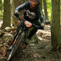 Photo of Chris BROWN (est1) at Glen Park, PA