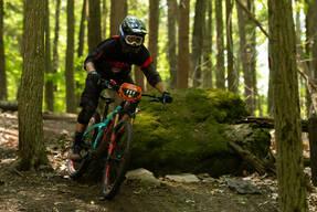 Photo of Kevin SIMARD at Glen Park, PA