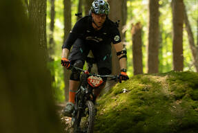 Photo of Mitch MARTIN at Glen Park, PA