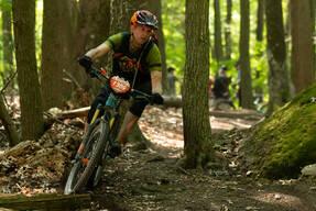 Photo of Jason BREZSKI at Glen Park, PA