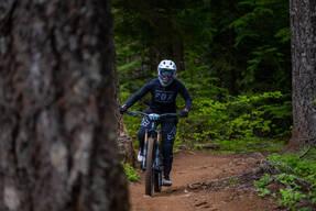Photo of Kristen FARIS at Hood River, OR
