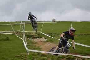 Photo of Alfie KOROBERZYC at Berwyn