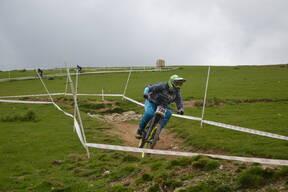 Photo of an untagged rider at Berwyn