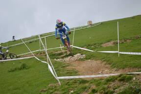 Photo of Elliott HEAP at Berwyn