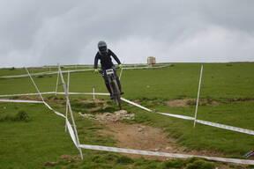 Photo of Alfie KOROBCZYC at Berwyn