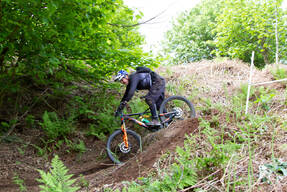 Photo of Gary HAWTHORNE at Boltby