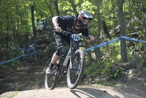 Photo of René VAN WONDEREN at Mountain Creek, NJ