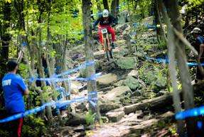 Photo of Kendall MCLEAN at Mountain Creek, NJ