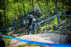 Photo of Bryce STROUD at Mountain Creek, NJ