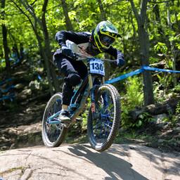 Photo of Riley PLUMMER at Mountain Creek, NJ