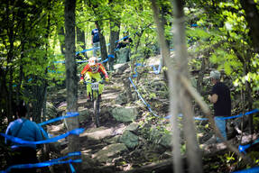 Photo of Alex HEDDERICK at Mountain Creek