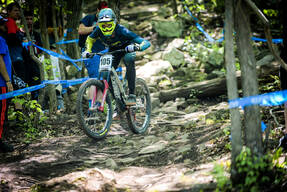 Photo of Tyler ERVIN at Mountain Creek, NJ