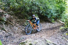 Photo of Kimberley QUINLAN at Glen Park