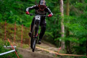 Photo of Zan TESKAC at Maribor