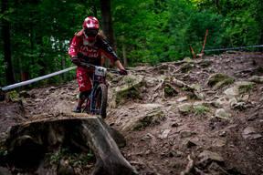 Photo of Jakob KOVSCA at Maribor