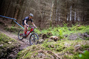 Photo of Douglas BROWN at Glentress