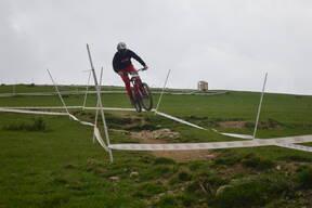 Photo of Tom WALSH at Berwyn