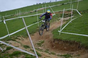 Photo of Jake BROOKES at Berwyn