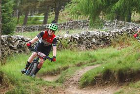 Photo of Aidan CARLIN at Glentress
